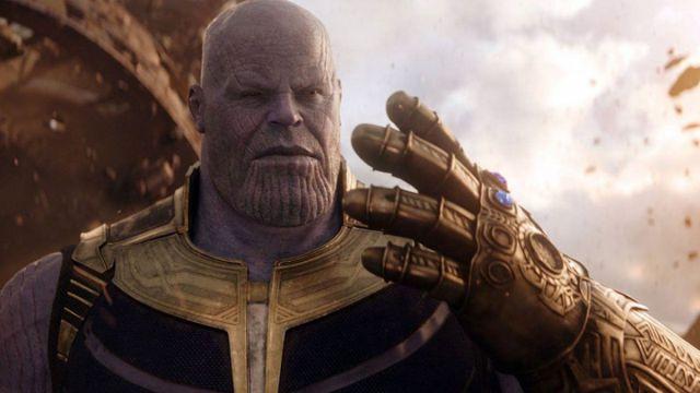 Profesor Utiliza Frase De Thanos Para Advertir A Sus Alumnos