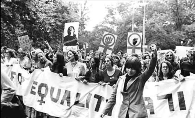 Por qué el 8 de marzo se conmemora el Día Internacional de la Mujer? - LOS40 Chile