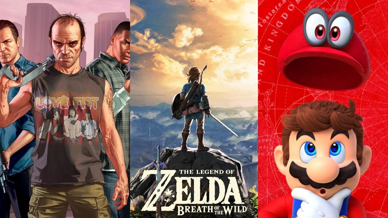 Mejores juegos metacritic