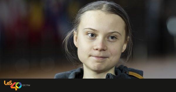 Instagram Greta Thunberg