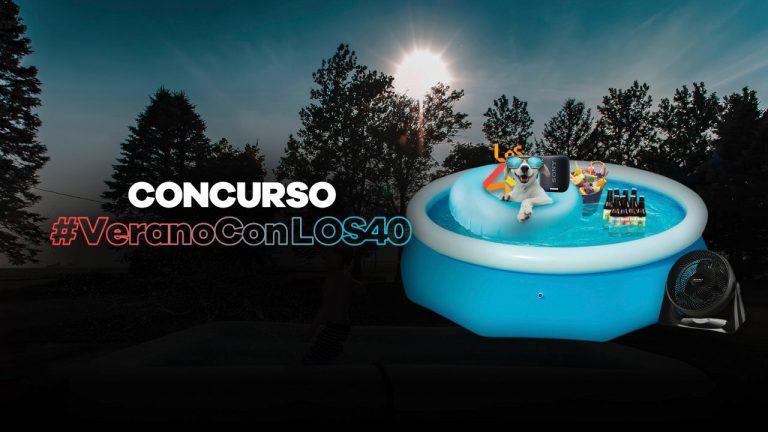 #veranoconlos40