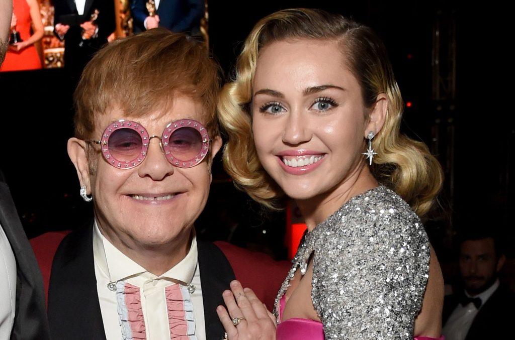 Miley Cyrus desvela las colaboraciones del disco de versiones de Metallica