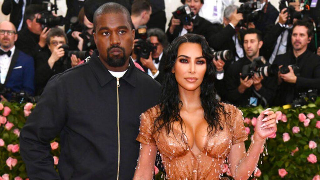 Kanye West cree que su carrera presidencial arruinó su matrimonio