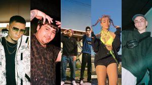 La nueva generación de la música urbana que la va a romper este año