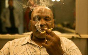 Mike Tyson se reinventó como empresario en el rubro de la cannabis