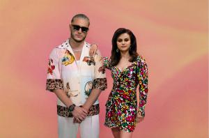 """""""Selfish Love"""" es lo nuevo de Dj Snake junto a Selena Gomez"""