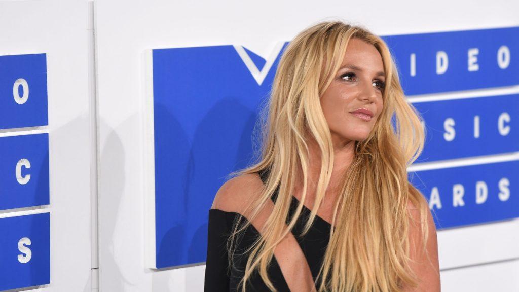 Después De Años De Silencio_ Britney Spears Hablará Ante La Corte Por Su Tutela Legal