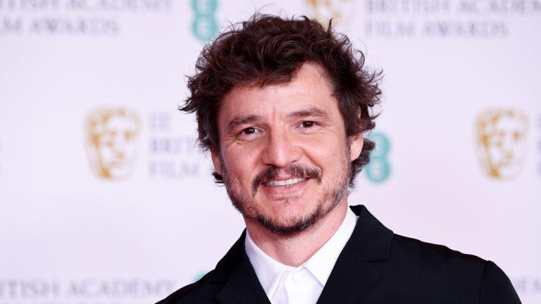 Pedro Pascal Se Lució En Premios Bafta