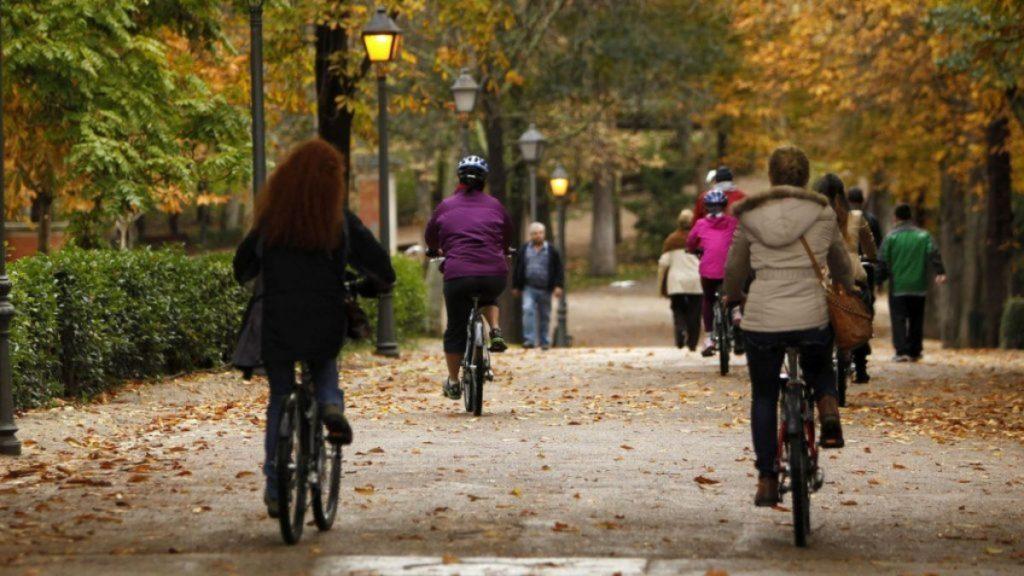Estas Son Las Señaléticas De De Tránsito Para Ciclistas