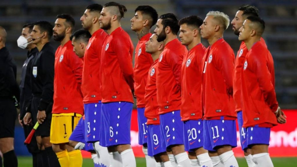 A Qué Hora Juega Chile Copa América Bolivia