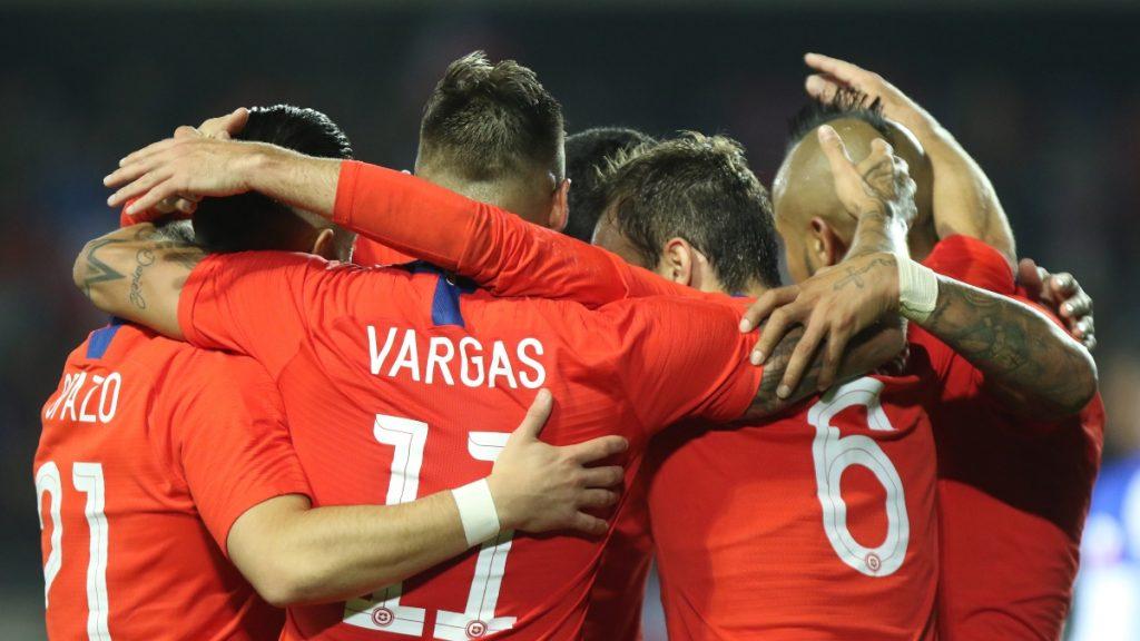 Copa America Chile 2021