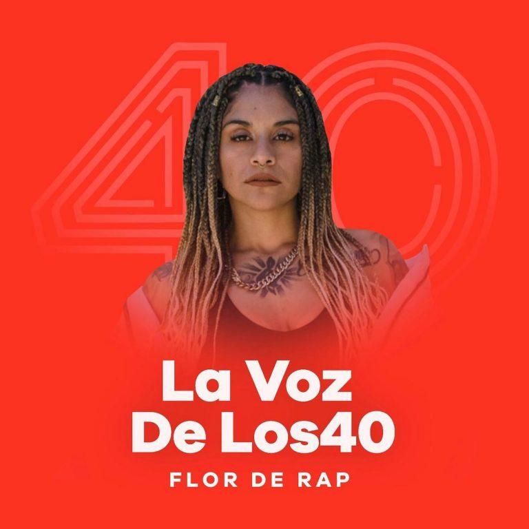 Flor De Rap Min