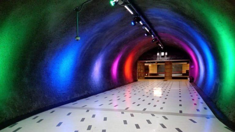 Metro Lgbt