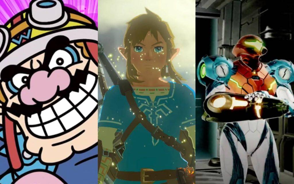 festival conferencia feria de videojuegos nintendo switch direct e3 2021 lanzamientos estrenos 2022