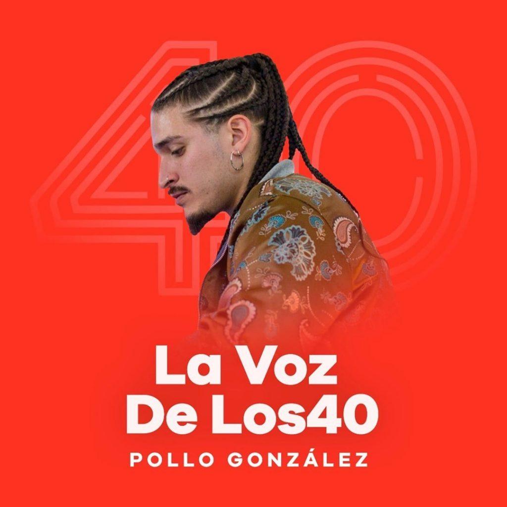 Pollo González Min