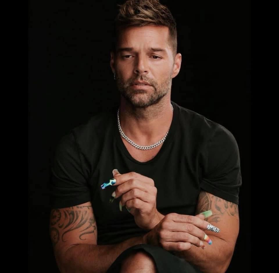 Ricky Martin Orgullo