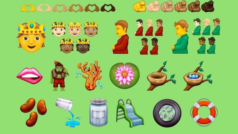¡WhatsApp nos sorprenderá con nuevos e inclusivos emojis!