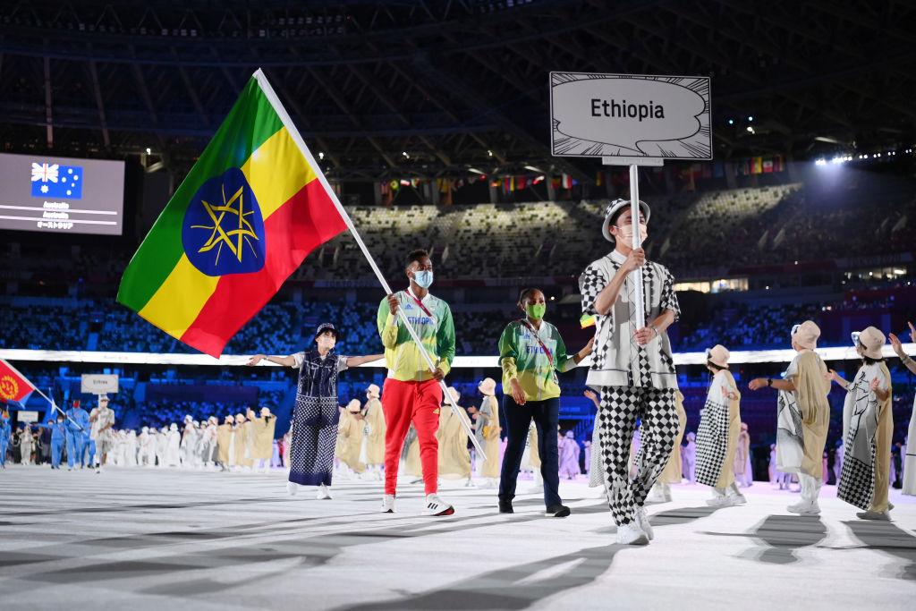JJ.OO Tokio 2020: Este viernes es la ceremonia inaugural en Japón