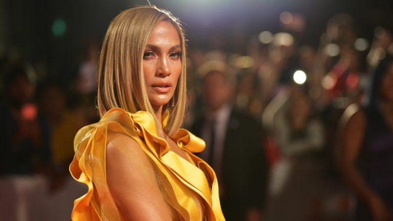 Jennifer Lopez Mansión
