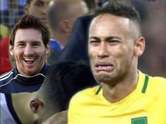 argentina brasil messi