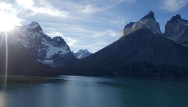 Time Deja A La Patagonia Chilena Entre Los 100 Mejores Destinos Del Mundo
