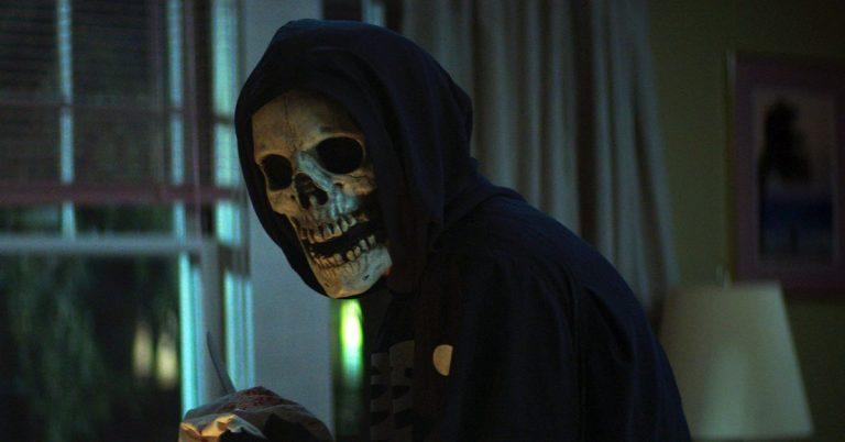 Concurso Fear Street Netflix Terror Película