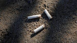 Fumar Playa