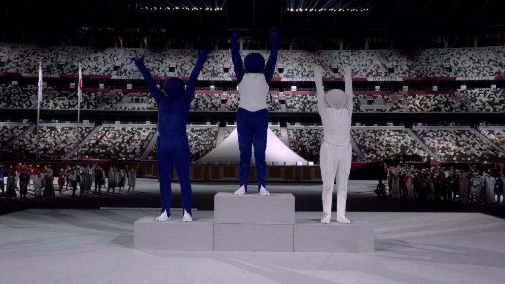 Pictogramas Juegos Olimpicos