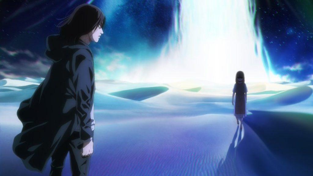 Shingeki No Kyojin Attack On Titan Trailer