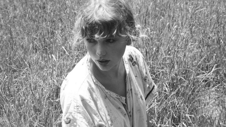 Taylor Swift The Lakes Folklore