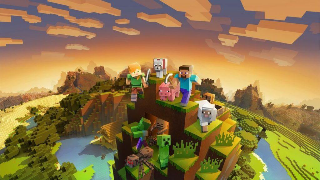 Según Estudio, Minecraft Es El Juego Más Usado Para Expandir Virus En Dispositivos