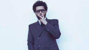The Weeknd Adelanto