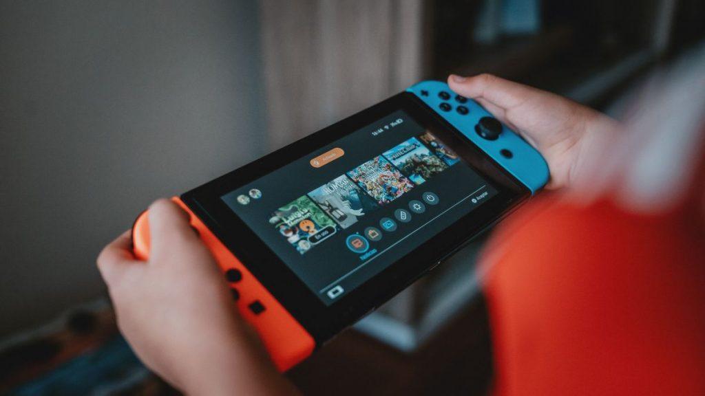 Día Del Gamer Participa Concurso Mcdonalds Nintendo Switch