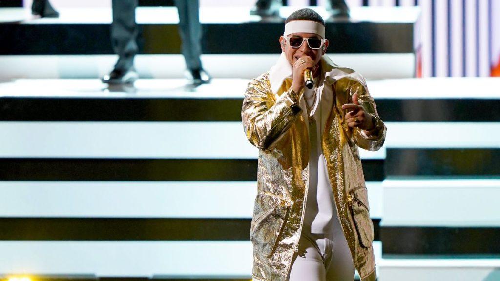 Daddy Yankee Llega Al Salón De La Fama De Los Premios Billboard