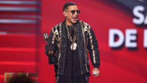 _Disfruten De Mi última Ronda Musical__ ¿Se Retira Daddy Yankee_