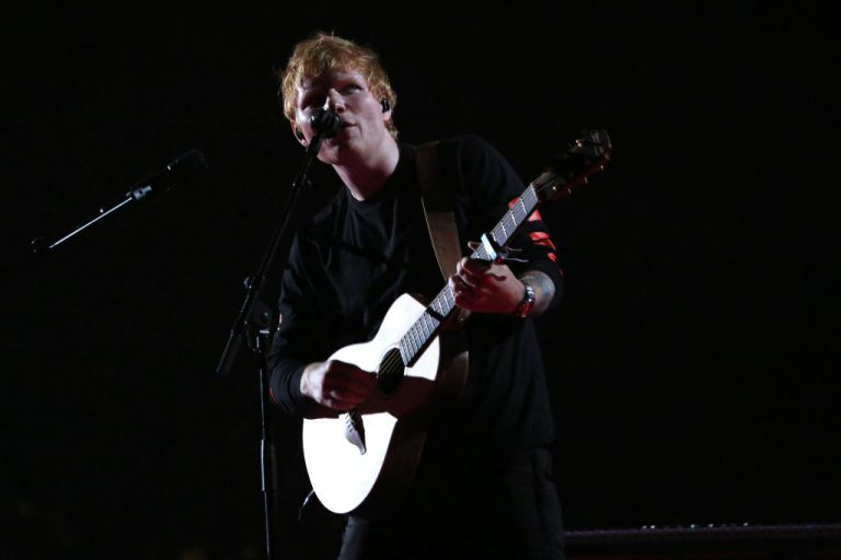 Global Citizen Live Concert In Paris