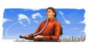 Google Conmemora El Cumpleaños De Christopher Reeve