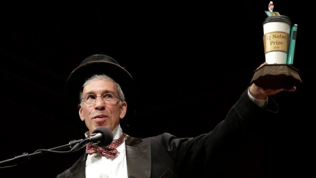 Ig Nobel 2021_ Los Ganadores De Los Premios A Las Investigaciones Más Absurdas