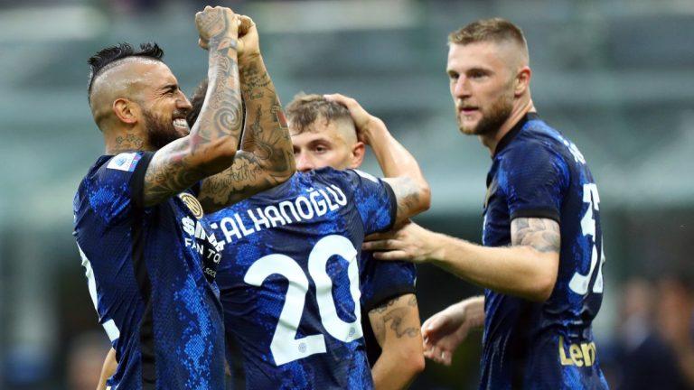 Inter De Milán Presentó Nueva Camiseta Que Representa La Inclusión E Igualdad