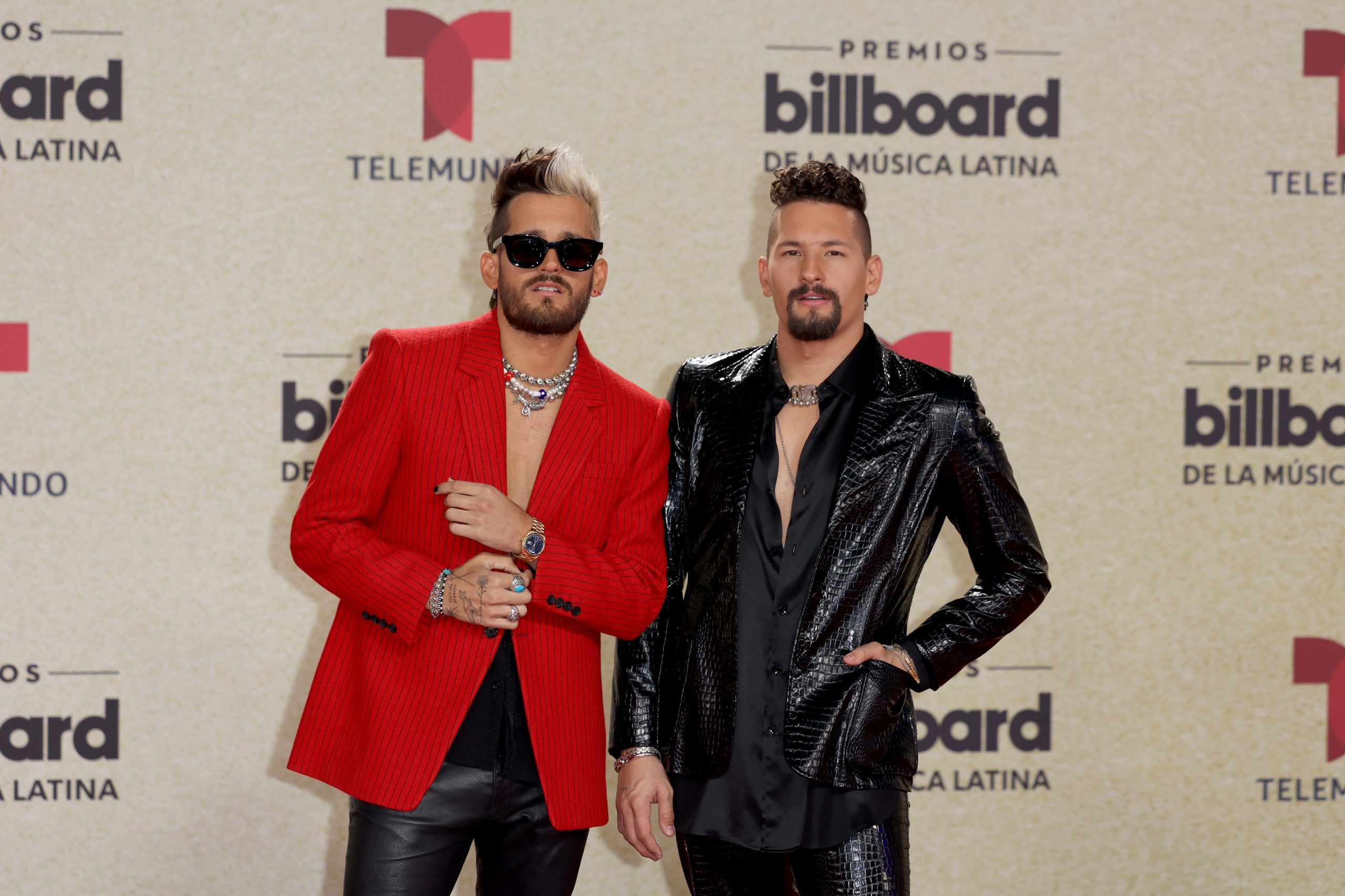 2021 Billboard Latin Music Awards Arrivals