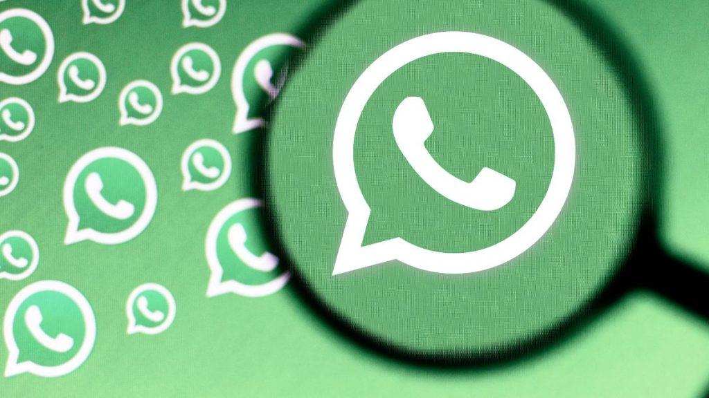 Mucho Cuidado Al Enviar _El Negro De WhatsApp_ Entre Tus Contactos