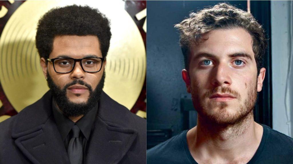 Productor Chileno Y The Weeknd Fueron Demandados Por Plagio