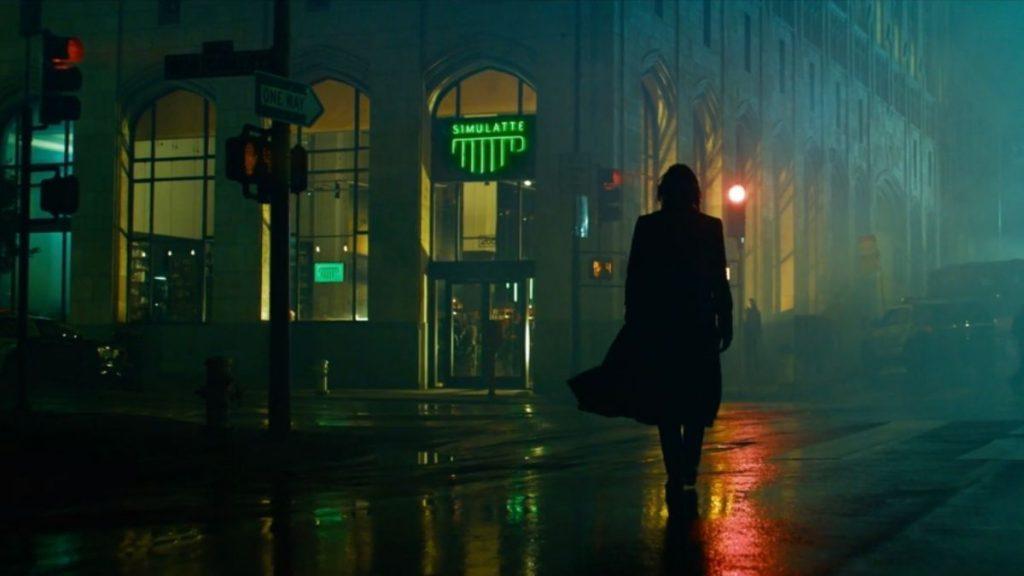 _The Matrix_ Resurrections__ Revelan Las Primeras Imágenes De La Cinta