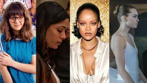 Mira los estrenos del último fin de semana de septiembre en Netflix y más