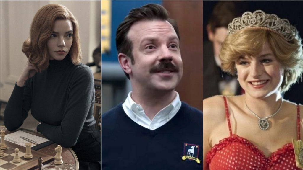 Ganadores Emmy 2021