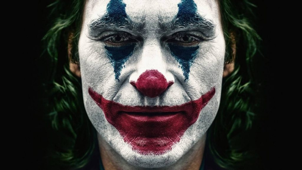 Joker Joaquin Phoenix Pasado Superman