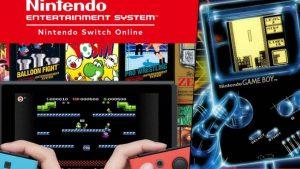 Nintendo Festigame