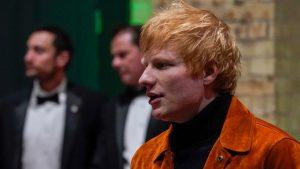 ¡WOW! Ed Sheeran Y La Pesadilla Que Lo Atormenta Cada Noche