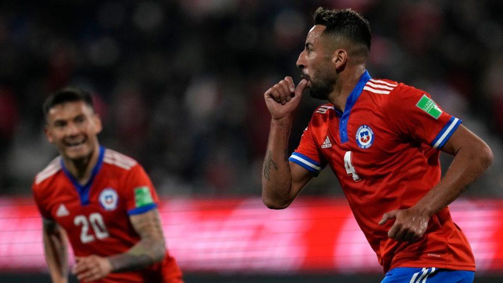 ¿Cuántos Puntos Necesita Chile Para Clasificar Al Mundial De Qatar 2022_
