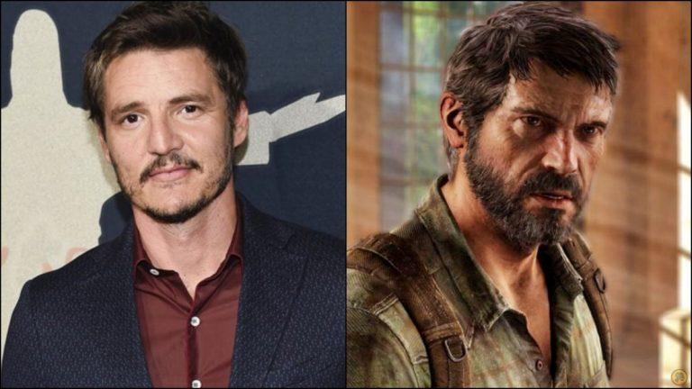 """Se filtra video del rodaje de """"The Last of Us"""", donde aparece Pedro Pascal"""